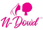 N-Dowd Logo