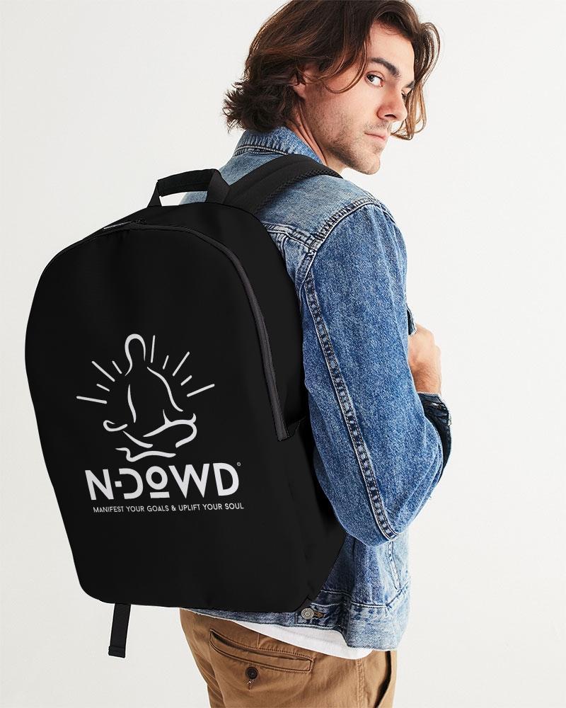 Logo Travel Backpack